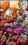 LEGION OF SUPER-HEROES #18