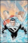 SUPERMAN BEYOND: MAN OF TOMORROW TP