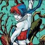 DC Comics March 2013: The Edge Solicitations