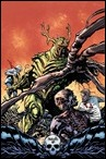 SWAMP THING VOL. 2: FAMILY TREE TP