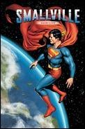 Smallville seas 11