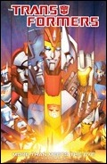 Transformers: More Than Meets The Eye, Vol. 3