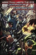 Transformers: More Than Meets The Eye #15