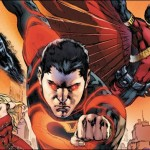 DC Comics Complete March 2013 Solicitations