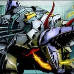 Preview: Transformers: Regeneration One #86 (IDW)