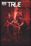 True Blood #11 - Subscription Variant