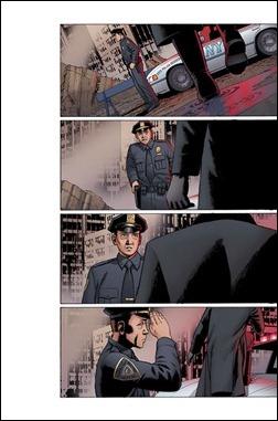 Uncanny Avengers #3 Preview 1