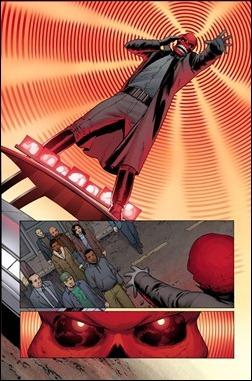 Uncanny Avengers #3 Preview 2