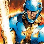 X-O Manowar #8 by Robert Venditti & Lee Garbett – 6 Page Preview