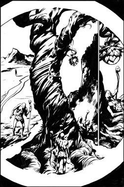 X-O Manowar #11 Preview 4