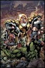 AGE OF ULTRON #1-3 (of 10)