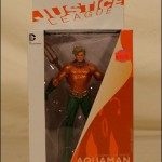 Discussion – DC Direct Justice League: Aquaman Action Figure