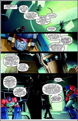 Transformers Spotlight: Orion Pax Preview 5