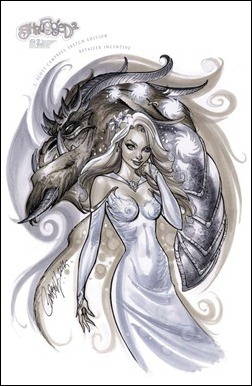 Shrugged #2 (Volume 2) - J. Scott Campbell cover