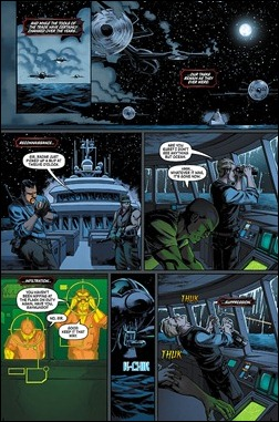 Legend of the Shadowclan #1 Preview 3