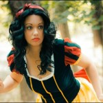 Featured Cosplayer – Victoria Cosplay