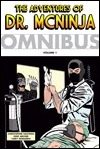 THE ADVENTURES OF DR. MCNINJA OMNIBUS TP