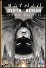 BATMAN: DEATH BY DESIGN TP