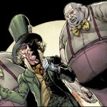 Ethan Van Sciver Takes Over Batman: The Dark Knight With Issue #16