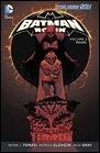BATMAN AND ROBIN VOL. 2: PEARL HC