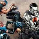 Valiant Comics April 2013 Solicitations