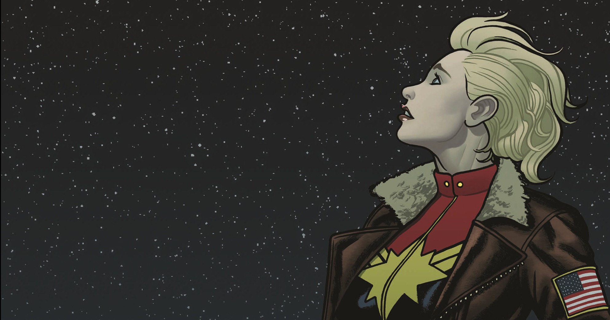Image result for captain marvel #10