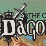The Order of Dagonet #1 (Action Lab) FREE on ComiXology