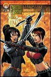 EXECUTIVE ASSISTANT: IRIS (vol 3) #5 Cover A