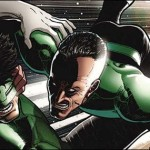 DC Comics: Green Lantern April 2013 Solicitations
