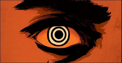 Hawkeye #10 Cover