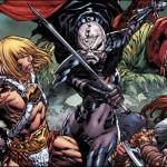 DC Comics: Beyond DC Comics – The New 52 April 2013 Solicitations