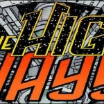 Preview: The High Ways #1 by John Byrne
