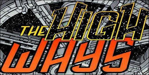 The High Ways