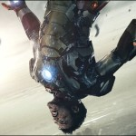 Iron Man 3 Super Bowl Teaser Trailer