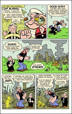 Mars Attacks Popeye Preview 5