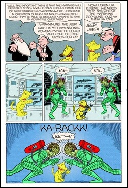 Mars Attacks Popeye Preview 7