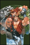 MIGHTY SKULLKICKERS #1