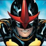 First Look at Nova #1 by Jeph Loeb & Ed McGuinness