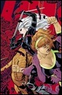 THE RAVAGERS #11