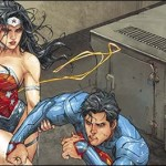 DC Comics: Superman April 2013 Solicitations