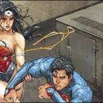 DC Comics: Superman April 2013 Solicitations