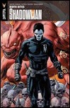 SHADOWMAN VOL. 1: BIRTH RITES TPB Cover
