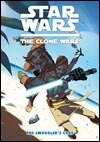 STAR WARS: THE CLONE WARS—THE SMUGGLER'S CODE TP