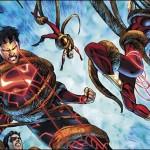 DC Comics: Young Justice April 2013 Solicitations