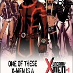 One Of These X-Men Is A Traitor
