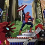 Ultimate Spider-Man Season 2 Trailer