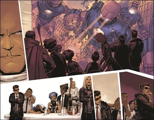 Uncanny X-Men #2 Preview 2
