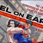 H'EL ON EARTH: An Essay On DC's Super Crossover