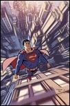 ADVENTURES OF SUPERMAN #1