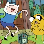 First 6 Issues of Adventure Time To Be Reprinted With Connecting Covers